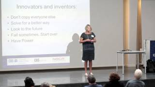 Download Patty McCord, former Chief Talent Officer, Netflix Video
