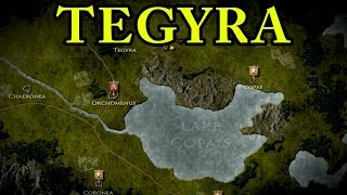 Download The Battle of Tegyra 375 BC Video