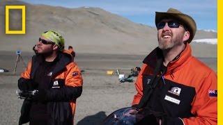 Download Antarctica is Beautiful, but Changing | Continent 7: Antarctica Video