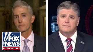 Download Gowdy: Strzok is the only one who doesn't think he's biased Video