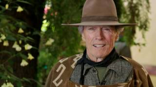 Download Clint Eastwood Kicks Off Carmel Centennial Celebration Video