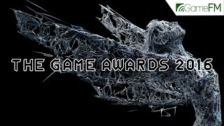 Download The Game Awards 2016 - COBERTURA AO VIVO - GameFM Video
