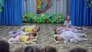 Download Сценка - танец ″Тихий час″ Video