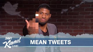 Download Mean Tweets - NBA Edition #2 Video