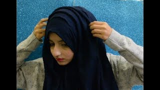 Download How to wear your hijab without inner cap   Aisha Mukhtar. Video