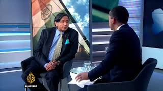 Download UpFront - Dr. Shashi Tharoor stunned Mehdi Hasan on Al Jazeera Video