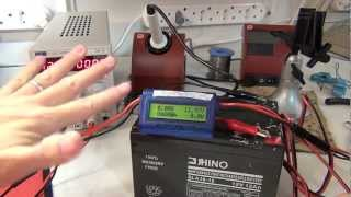 Download Electronics Tutorial #1 - Electricity - Voltage, Current, Power, AC and DC Video