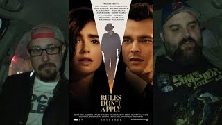 Download Midnight Screenings - Rules Don't Apply Video