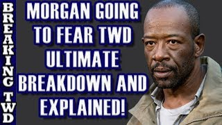 Download In-Depth Morgan Crossover to Fear TWD EXPLAINED | Timeline, What He Can Do | Fear Walking Dead S4 Video