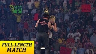 Download FULL-LENGTH MATCH: The Undertaker vs. Jeff Hardy - Ladder Match Video