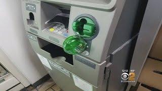 Download ATM Skimmer Found In Seaford Video