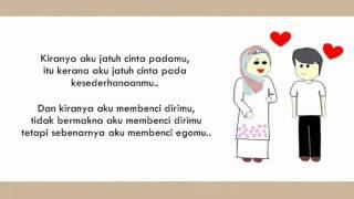 Download Tuhan Berikan Aku Cinta.wmv Video