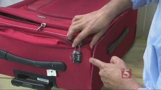 Download Best Luggage Brands Tested For Durability Video