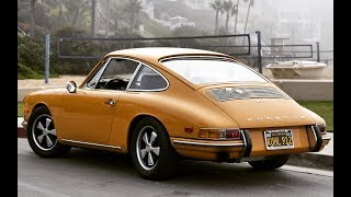 Download Daily Driven, Modified 1968 Porsche 912 - One Take Video