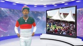Caalaa Daggafaa ″IRRAAN GEENYE″ New Oromo Music 2019 Free Download