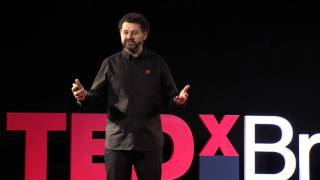 Download Change Your Story, Change Your World | David Sloly | TEDxBristol Video