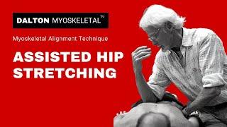 Download Graded Exposure Hip Stretches...Erik Dalton Video