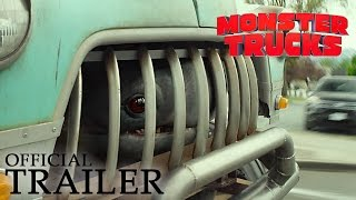Download MONSTER TRUCKS | Official Trailer Video