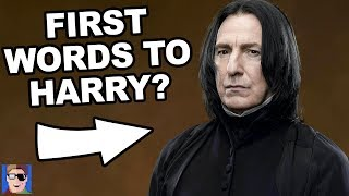 Download J vs Ben: The HARDEST Snape Trivia Quiz EVER Video