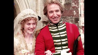 Download SENSE and SENSIBILITY: Marianne & Colonel Brandon Music Video Tribute - Come Back To Me Video