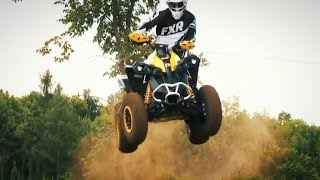 Download 4x4 Quads Atv compilation megamix 2015 - Must see! Video
