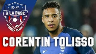 Download À la base : CORENTIN TOLISSO (Ep. 3/5) Video