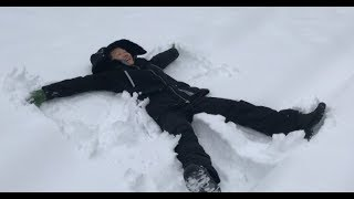 Download Day in the life of Winter Storm Video