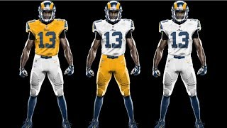 Download New NFL Jerseys? Video