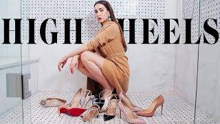 Download My Best & Worst Luxury Designer High Heel Buys | Niki Sky Video