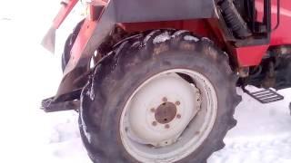 Download Трактор ВТЗ 2032А Video