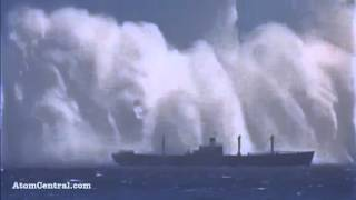 Download Tsunami RAKSASA Super Gelombang Radio Video