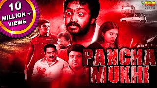 Download PANCHAMUKHI (2019) Latest South Indian Dubbed Hindi Movie Full Movie Video
