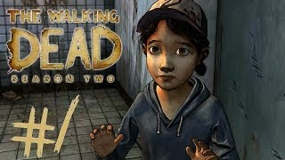 Download The Walking Dead:Season 2 - Episode 1 | PART 1 - ALREADY EMOTIONAL ; ; Video