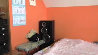 Download Wieża 4 seg Technics + Tonsil Altus 150 Video