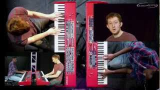 Download Superstition Tutorial 'Nord on Nord' (best watched in HD) Video