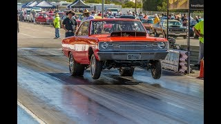 Download 440 Dart Makes A Trip To The Dragstrip Video
