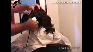 Download Long Hair For Super Short Haircut Video