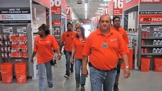 Download Home Depot - Retail is Detail - Merchandising Experts Team (MET) Video