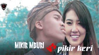 Download BALASAN PIKIR KERI (VIA VALLEN PIKER KERI ) Video