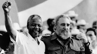 Download Fidel Castro: Africa's hero and liberation icon Video