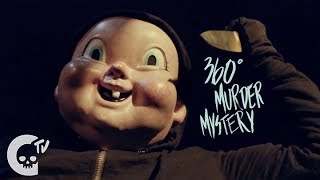 Download Happy Death Day | 360° Video Murder Mystery | Crypt TV Video