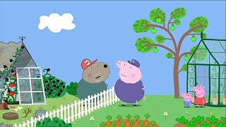 Download We Love Peppa Pig Grandpa Pig's Greenhouse #26 Video