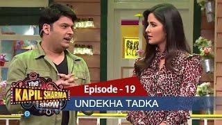 Download Undekha Tadka | Ep 19 | The Kapil Sharma Show | Sony LIV Video