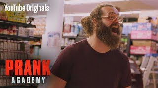 Download CHOKEHOLD PRANK!!! ft. EPIC MEAL TIME   Prank Academy   Episode 13 Video