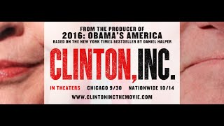 Download Clinton, Inc. Official Movie Trailer (PG-13) Video