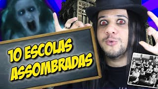 Download 10 ESCOLAS ASSOMBRADAS NO MUNDO Video