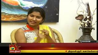 Download Dr Raichal on Kalaignar News 2/2 about Diabetes and Psoriasis can be permanently cured in Ayurveda. Video
