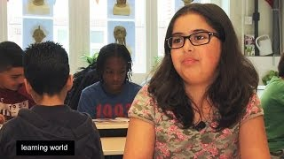 Download 'Black Schools' in the Netherlands - Reversing a Trend (Learning World S4E42, 3/3) Video