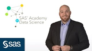 Download How to Become a Data Scientist: SAS Academy for Data Science Video