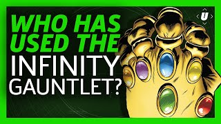 Download You Won't Believe Who Has Worn The Infinity Gauntlet! Video